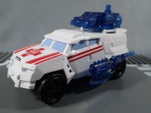 Transformers Cyber Commander Series Optimus Prime037