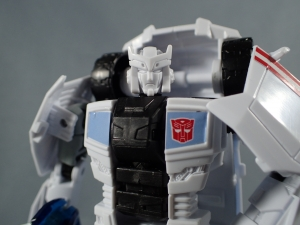 Transformers Cyber Commander Series Optimus Prime046
