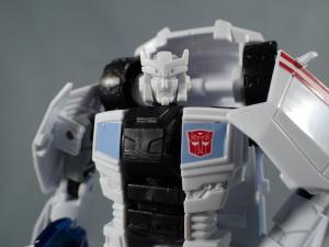 Transformers Cyber Commander Series Optimus Prime046