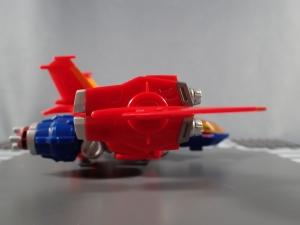 ダイアクロン DA-01 ダイアバトルス V2 バトルスネーム3機とダイアクロン隊員031