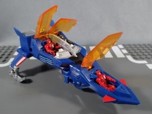 ダイアクロン DA-01 ダイアバトルス V2 2体合体4形態017