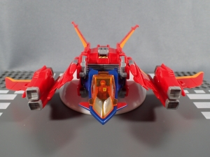 ダイアクロン DA-01 ダイアバトルス V2 で色々遊ぼう013