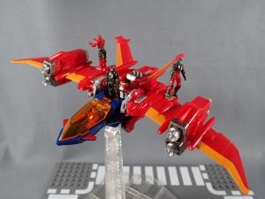 ダイアクロン DA-01 ダイアバトルス V2 で色々遊ぼう019