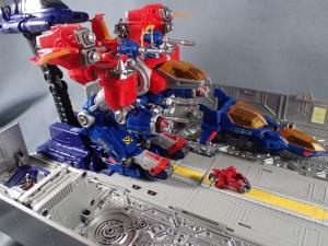 ダイアクロン DA-01 ダイアバトルス V2 で色々遊ぼう053