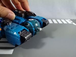 トランスフォーマー TAV46 オーバーロード007