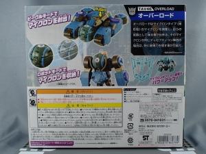 トランスフォーマー TAV46 オーバーロード026