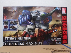 TF Titans Return Fortress Maximus 取り出し時 シールなし001