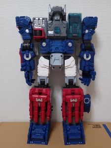 TF Titans Return Fortress Maximus 取り出し時 シールなし011