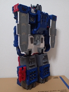 TF Titans Return Fortress Maximus 3形態012