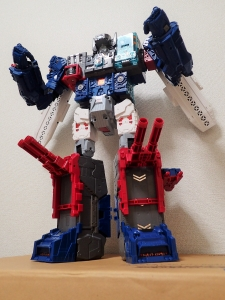 TF Titans Return Fortress Maximus 3形態019