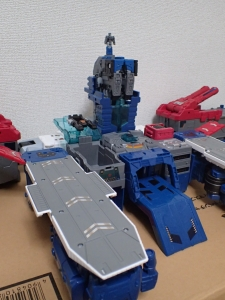 TF Titans Return Fortress Maximus 3形態029
