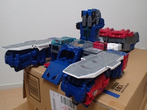 TF Titans Return Fortress Maximus 3形態036
