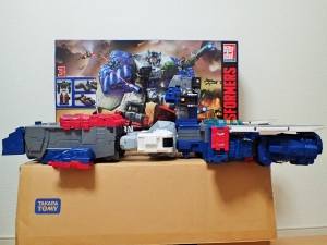 TF Titans Return Fortress Maximus 3形態040