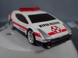 トミカ ハイパーシリーズ ホワイトホープ008