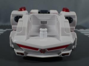 トミカ ハイパーシリーズ ホワイトホープ009