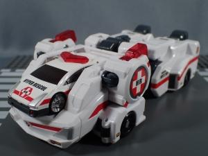 トミカ ハイパーシリーズ ホワイトホープ011