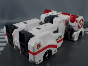 トミカ ハイパーシリーズ ホワイトホープ012