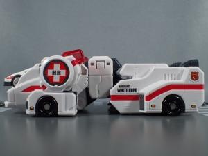 トミカ ハイパーシリーズ ホワイトホープ013
