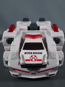 トミカ ハイパーシリーズ ホワイトホープ014