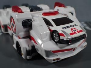 トミカ ハイパーシリーズ ホワイトホープ015