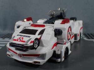 トミカ ハイパーシリーズ ホワイトホープ022
