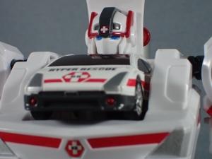 トミカ ハイパーシリーズ ホワイトホープ029