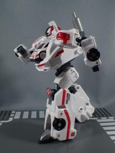 トミカ ハイパーシリーズ ホワイトホープ031