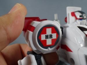 トミカ ハイパーシリーズ ホワイトホープ036