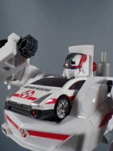 トミカ ハイパーシリーズ ホワイトホープ043