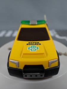 トミカ ハイパーシリーズ NEXT STAGE ハイパーブルドーザー008
