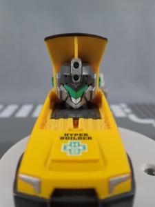 トミカ ハイパーシリーズ NEXT STAGE ハイパーブルドーザー009
