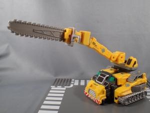 トミカ ハイパーシリーズ NEXT STAGE ハイパーチェーンソー016