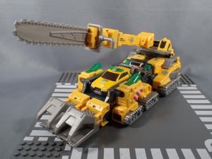 トミカ ハイパーシリーズ NEXT STAGE ハイパービルダーチーム シンクロ合体001