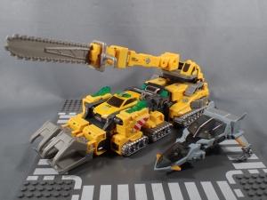 トミカ ハイパーシリーズ NEXT STAGE ハイパービルダーチーム シンクロ合体008