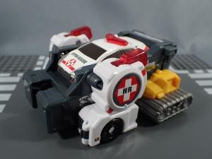 トミカ ハイパーシリーズ NEXT STAGE ハイパービルダーチーム シンクロ合体024