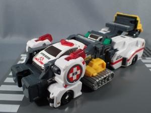トミカ ハイパーシリーズ NEXT STAGE ハイパービルダーチーム シンクロ合体026