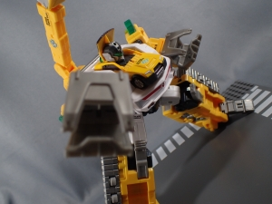 トミカ ハイパーシリーズ NEXT STAGE ハイパービルダーチーム シンクロ合体043