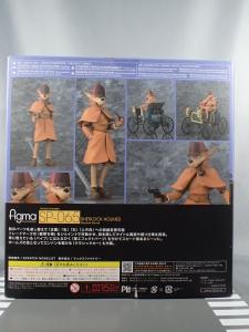 figma SP-065 名探偵ホームズ シャーロック・ホームズ003