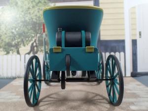 figma SP-065 名探偵ホームズ シャーロック・ホームズ014