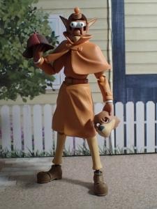 figma SP-065 名探偵ホームズ シャーロック・ホームズ025