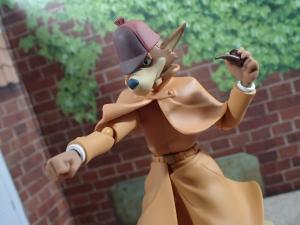 figma SP-065 名探偵ホームズ シャーロック・ホームズ046