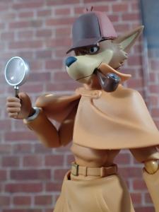 figma SP-065 名探偵ホームズ シャーロック・ホームズ054
