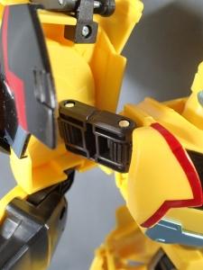 トランスフォーマー アドベンチャー TAV51 ハイパーサージバンブルビー029