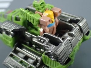 トランスフォーマー レジェンズシリーズ LG21 ハードヘッド058