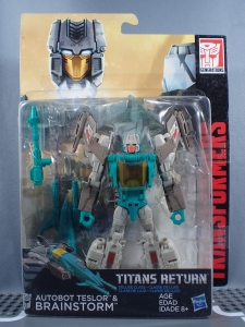 Transformer Titans Return exclusive Brainstorm002