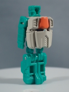 Transformer Titans Return exclusive Brainstorm009