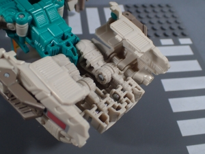 Transformer Titans Return exclusive Brainstorm032