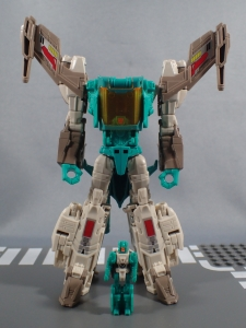 Transformer Titans Return exclusive Brainstorm033