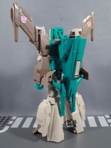 Transformer Titans Return exclusive Brainstorm035