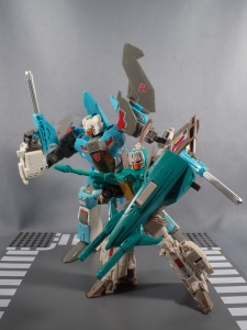Transformer Titans Return exclusive Brainstorm039